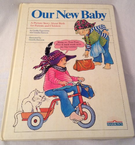9780812054583: Our New Baby: A Picture Story for Parents and Children