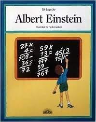 9780812054644: Albert Einstein