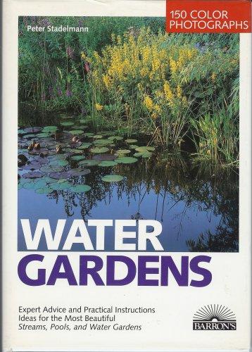 9780812054842: Water Gardens