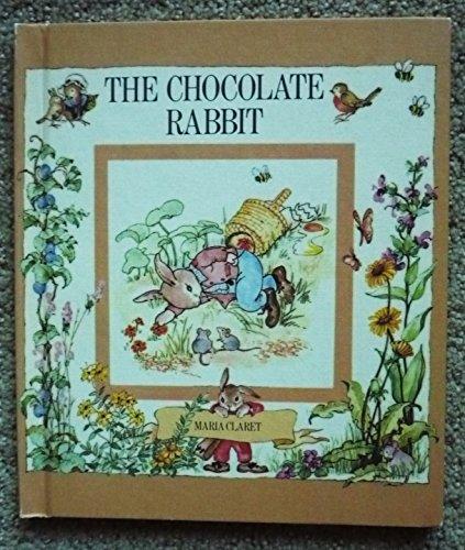 9780812056242: The Chocolate Rabbit (English and Spanish Edition)