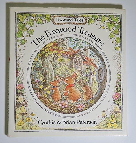 9780812056648: The Foxwood Treasure (Foxwood Tales)