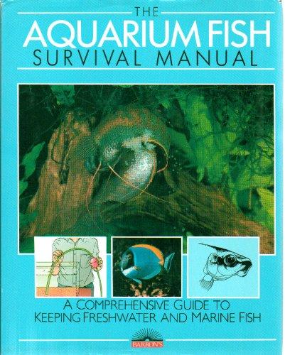 9780812056860: Aquarium Fish Survival Manual