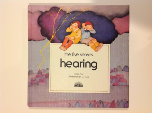 9780812057362: Hearing (Five Senses)