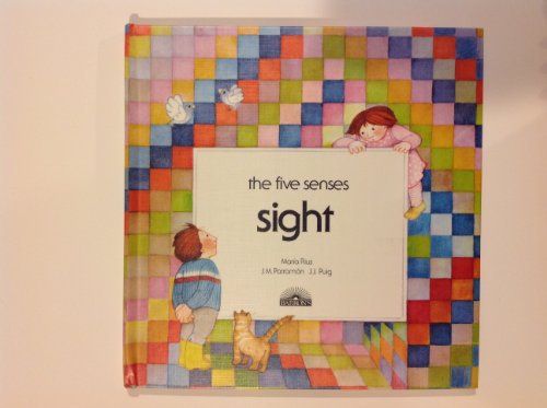 9780812057379: Sight (Five Senses) (English and Spanish Edition)
