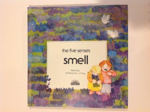 9780812057386: Smell (Five Senses)