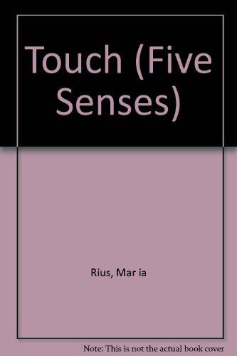 9780812057409: Touch (Five Senses)