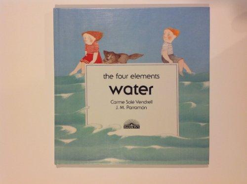 Water: Carme Sole Vendrell;