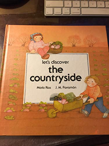 9780812057492: Let's Discover: The Countryside (Let's Discover Series) (English and Spanish Edition)