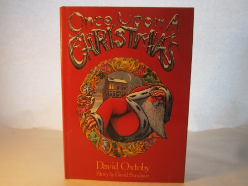 Once upon a Christmas: Oxtoby, David