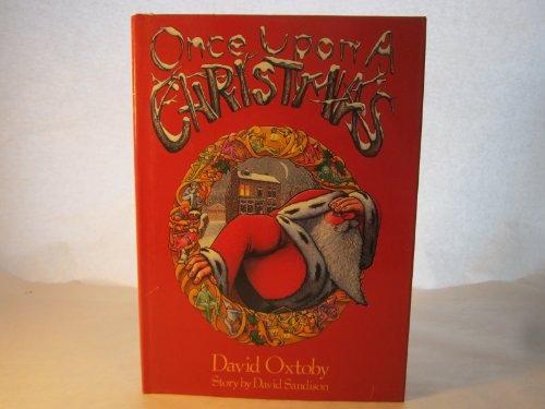 9780812057553: Once upon a Christmas