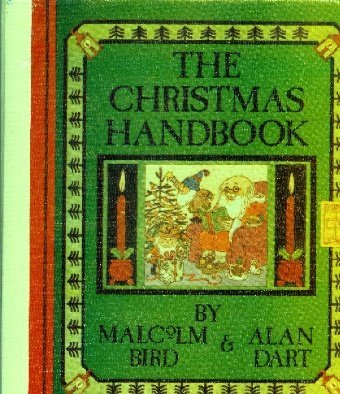 9780812057560: The Christmas Handbook