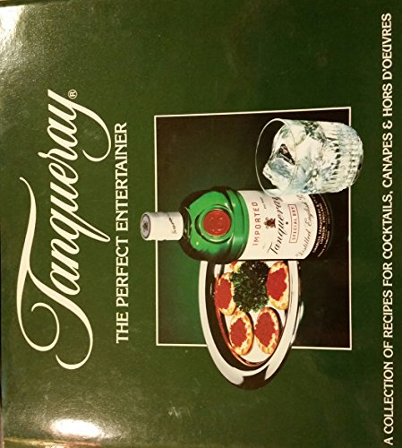 9780812057720: Tanqueray: The perfect entertainer