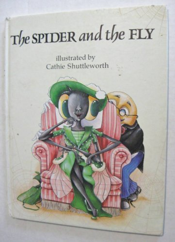 9780812058055: The Spider and the Fly