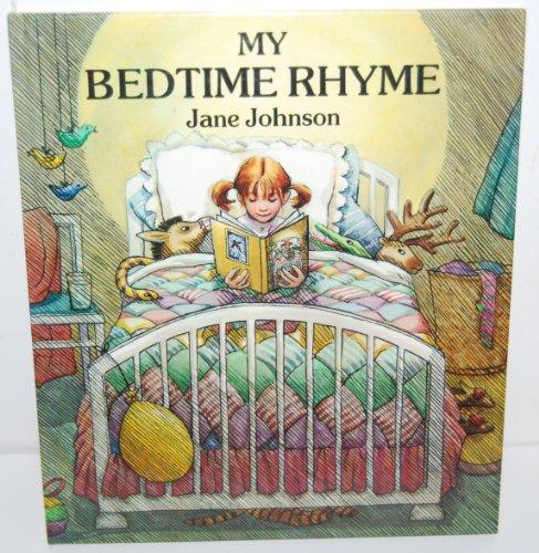 9780812058079: My Bedtime Rhyme