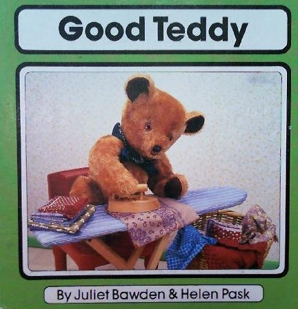 9780812058338: Good Teddy (My Teddy Books)