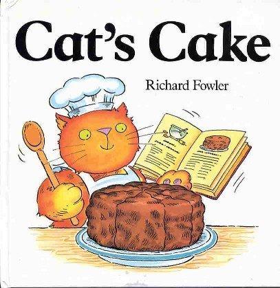 9780812058789: Cat's Cake
