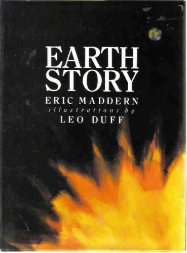 9780812059090: Earth Story