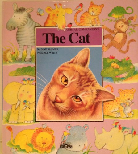 The Cat: Saunier, Nadine; Wirth,