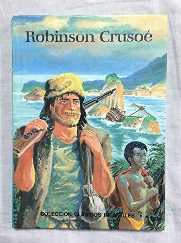 Robinson Crusoe: Defoe, Daniel, Schonfeldt,