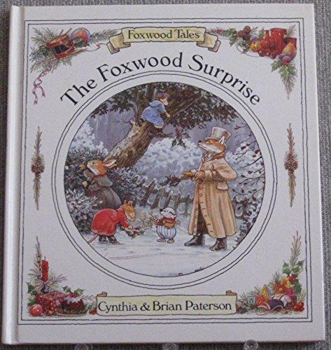 9780812059861: Foxwood Surprise