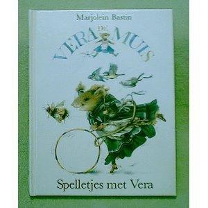 9780812060867: Games With Vera (Vera De Muis) (English and Dutch Edition)