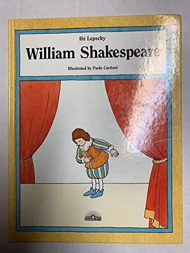 William Shakespeare: Lepscky, Ibi
