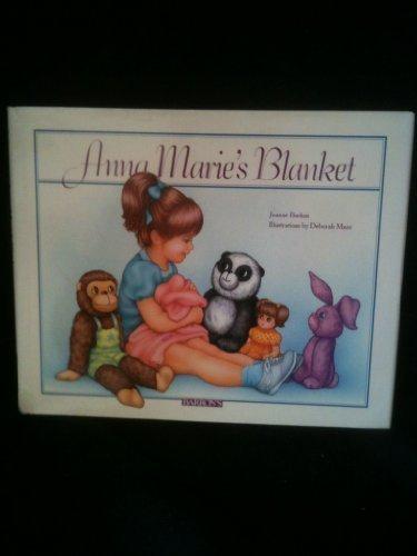 9780812061246: Anna Marie's Blanket
