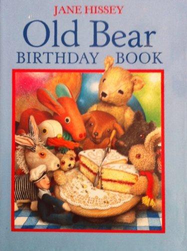 9780812061543: Old Bear Birthday Book