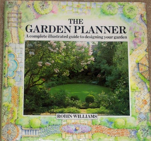 9780812061550: The Garden Planner