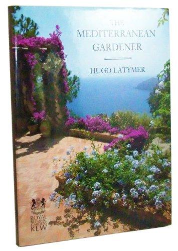 9780812061833: Mediterranean Gardener