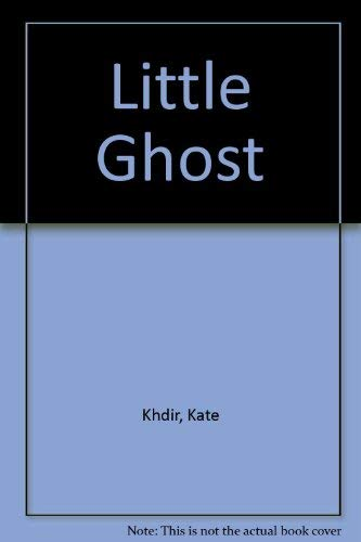 9780812062038: Little Ghost