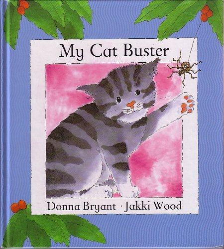 9780812062113: My Cat Buster