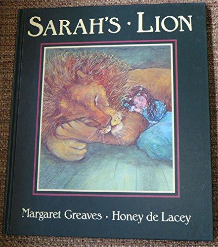 9780812062793: Sarah's Lion