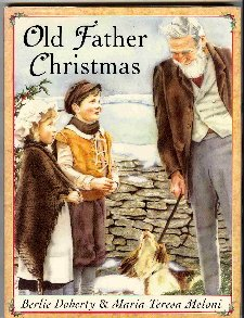 9780812063547: Old Father Christmas