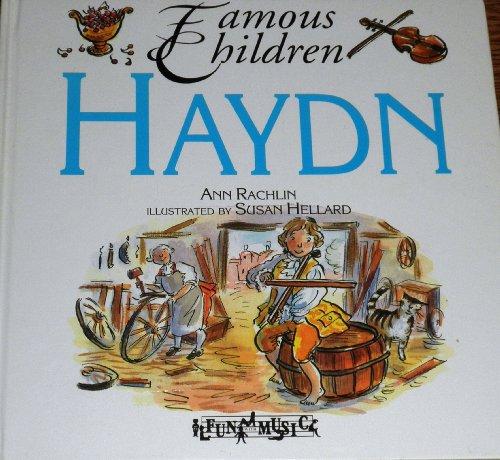 9780812063639: Haydn (Famous Children Series)