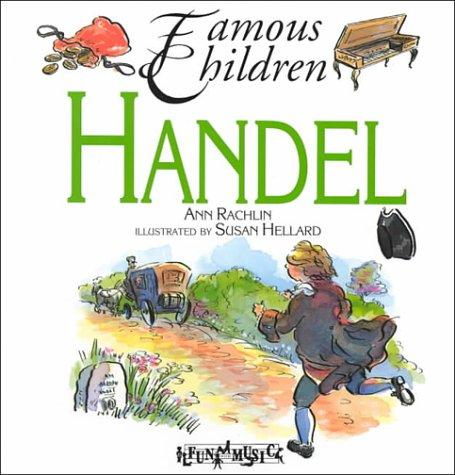 9780812063646: Handel (Famous Children Series)