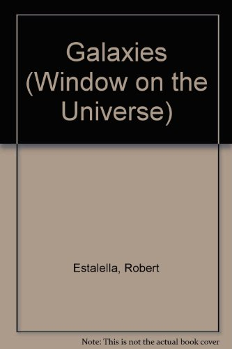 9780812063677: Galaxies (Window on the Universe)