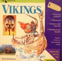 9780812063752: Vikings (Insights)