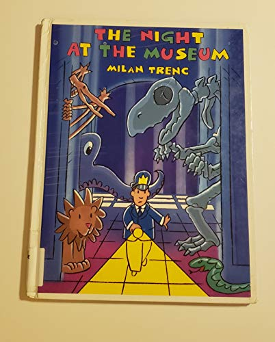 9780812064001: The Night at the Museum