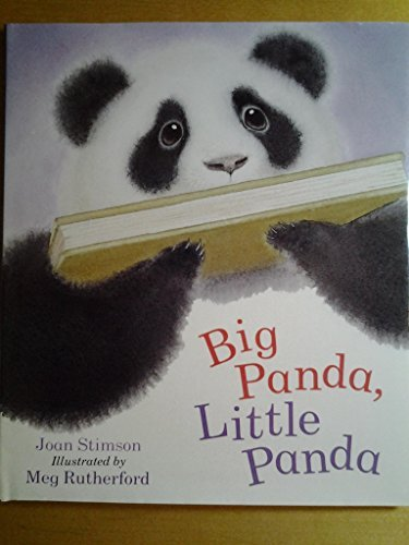 9780812064049: Big Panda, Little Panda