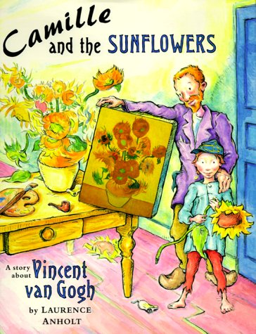 9780812064094: Camille and the Sunflowers