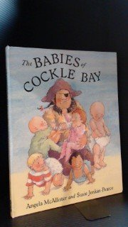 9780812064247: The Babies of Cockle Bay