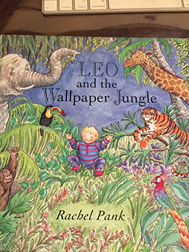 9780812064933: Leo and the Wallpaper Jungle