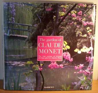 9780812065121: The Garden of Claude Monet: The Four Seasons of Giverny