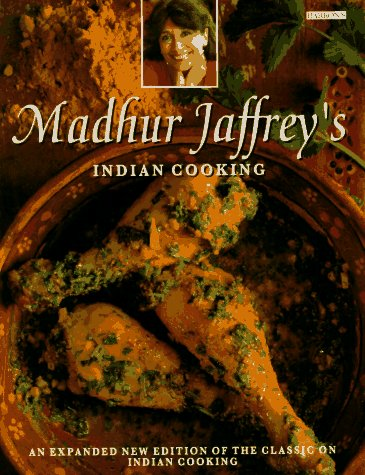 9780812065480: Madhur Jaffrey's Indian Cooking