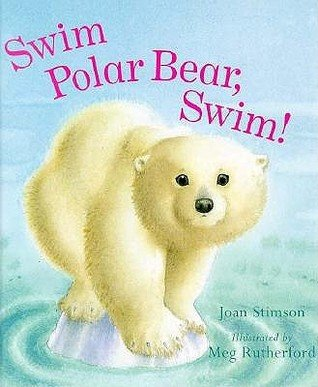 9780812066340: Swim Polar Bear, Swim!