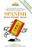 9780812078299: Spanish on the Go (Language on the go) (Spanish Edition)