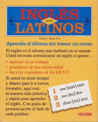 9780812080940: Ingles Para Latinos