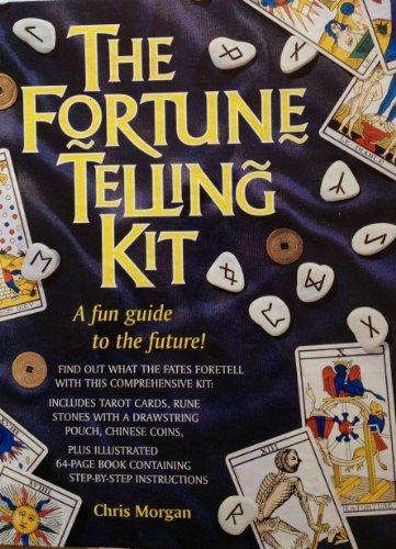 9780812084696: The Fortune Telling Kit: A Fun Guide to the Future!