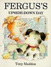 9780812090741: Fergus's Upside-Down Day